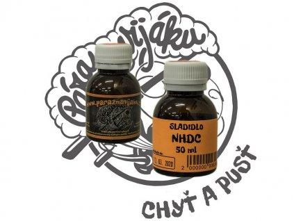 Sladidlo NHDC -- 50 ml, sladké