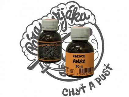 Esence Anýz - 50 g, kořeněné