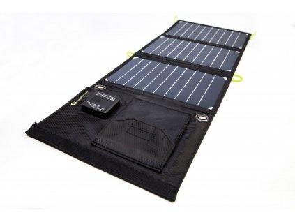 16W Solar Panel