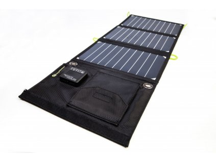 RidgeMonkey 16W Solar Panel