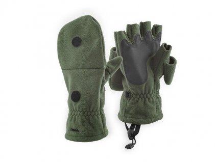 Flísové rukavice Delphin CAMP - L