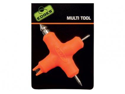 Fox edges utahovák & svlékač multi tool