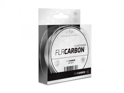 FIN FLR Carbon / 100% - 100% fluorokarbón / 20m 0,90mm 66,1lbs