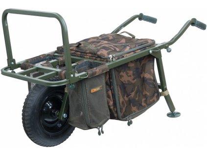 Fox Vozík Exporer Barrow Inc. Bag Straps Model