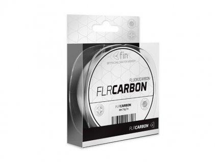 FIN FLR Carbon / 100% - 100% fluorokarbon / 50m 0,125mm 2,8lbs