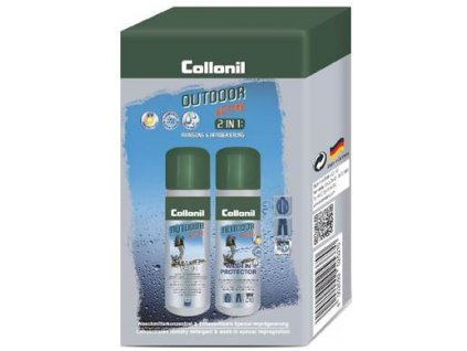 COLLONIL Activ Combi Set