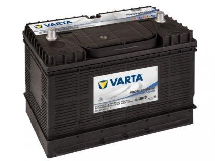Varta baterie PROFESSIONAL 105Ah