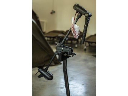 Haswing Elektromotor 65 lb s maximilizerem a sklopnou rukojetí