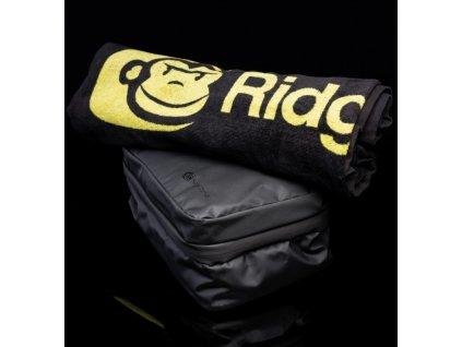Rozkládací kosmetická taška Caddy LX a velký bavlněný ručník (celý set)
