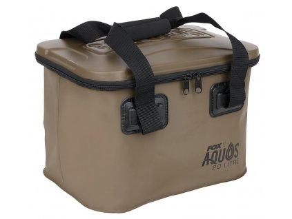 Fox Taška Aquos Welded Bag 20L- velikost 37x26x27 cm