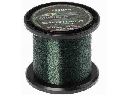 Prologic Mimicry Green Helo 1000 m 18 lbs 8.3kg 0.33 mm