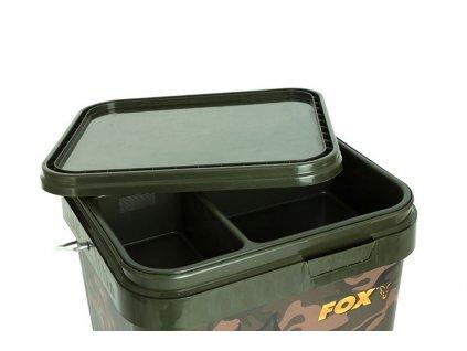 Fox Organizér do kýble Bucket Insert 17L