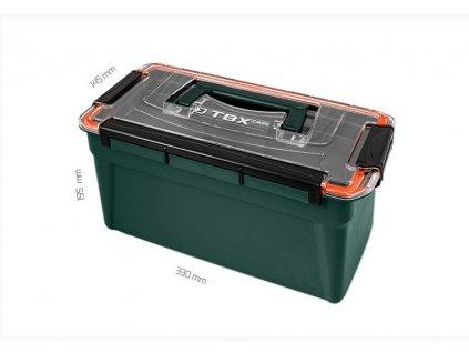 Delphin Krabice TBX Case Clip