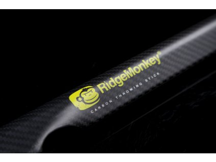 RidgeMonkey Vnadící karbonová tyč MATTE EDITION 26mm