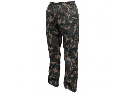 Fox Kalhoty LIGHTWEIGHT CAMO RS 10K TROUSERS vel. L