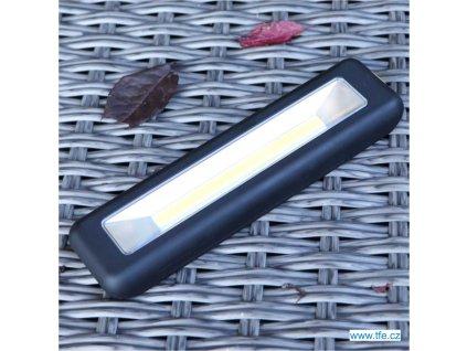 Flacarp Bivakové LED světlo s příposlechem FLACARP FL5