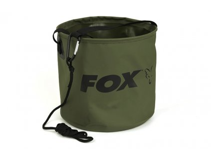 Fox Nádoba na vodu Collapsible Water Bucket 10 l