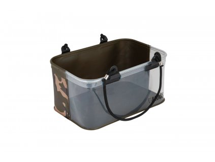 Fox Aquos Camo Rig Water Bucket