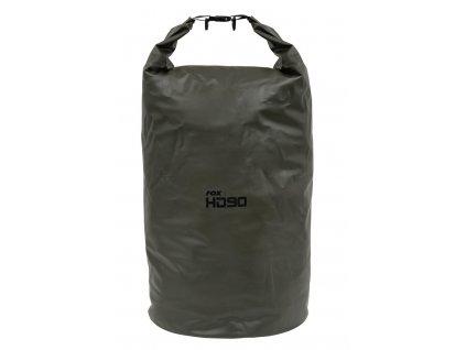 Fox Voděodolná taška HD Dry Bag 90L