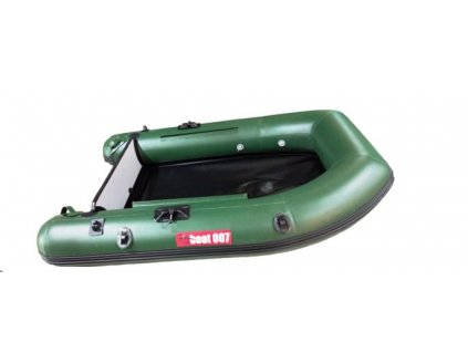 BOAT007 Nafukovací člun CW - 235KIB