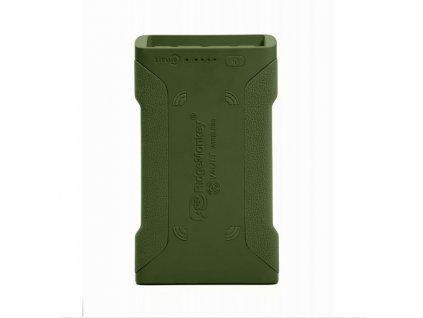 RidgeMonkey Powerbanka Vault C-Smart Wireless 26950mAh Green UPDATED 2020 MODEL
