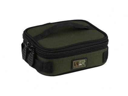 Fox Pouzdro R Series Rigid Lead and Bits Bag Compact