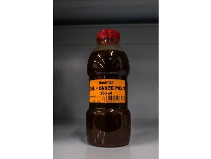 PZN Booster CSL-ovoce mix 3 500ml
