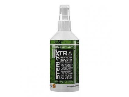 Prologic Steri-7 Xtra Fish Care Antiseptic Spray dezinfekce 100 ml