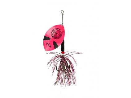 MADCAT Třpytka Big Blade Spinner 55g pink