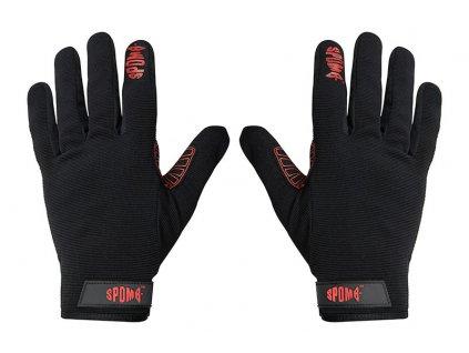 Spomb Rukavice Pro Casting Glove vel. S-M