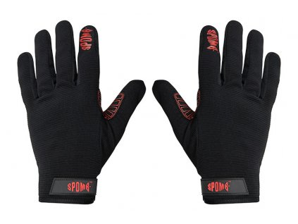 Spomb Rukavice Pro Casting Glove vel. L-XL
