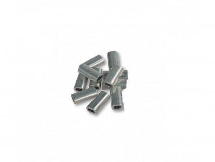 MADCAT Kovová spojka ALUMINUM CRIMP SLEEVES 1,3mm