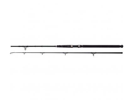 MADCAT Prut Black Heavy Duty 3m 200-300 g
