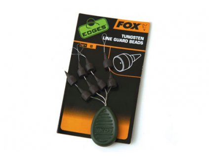 Fox Stopery EDGES™ TUNGSTEN LINE GUARD BEADS