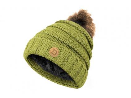 DELPHIN Zimní čepice FolkSCHOOL