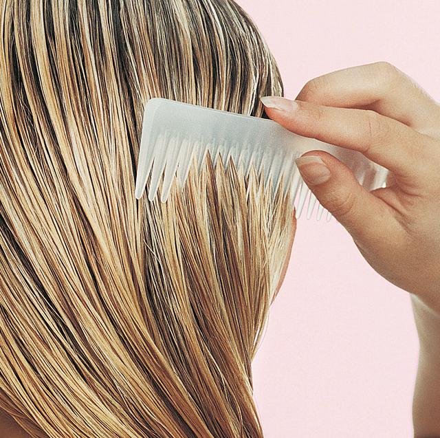 Barvení vlasů v domácím prostředí