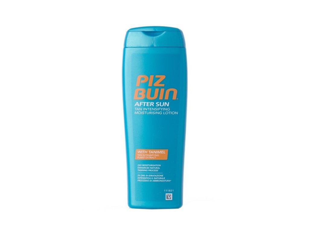 Piz Buin After Sun Tan Intensifier - mléko po opalování