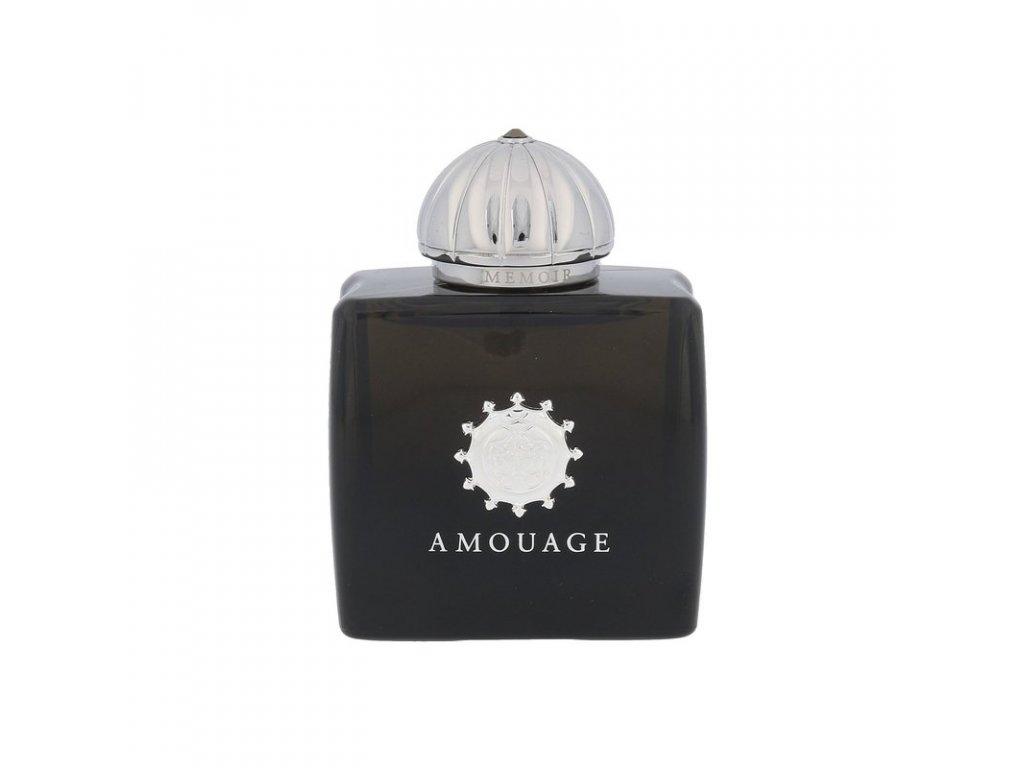 Amouage Memoir Woman - parfémová voda