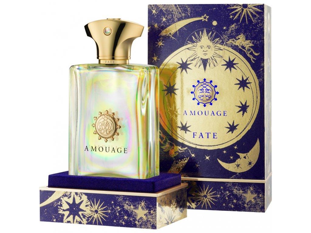 Amouage Fate for Men - parfémová voda