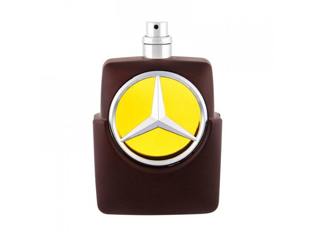 Mercedes Benz Mercedes-Benz Man Private - (TESTER) parfémová voda