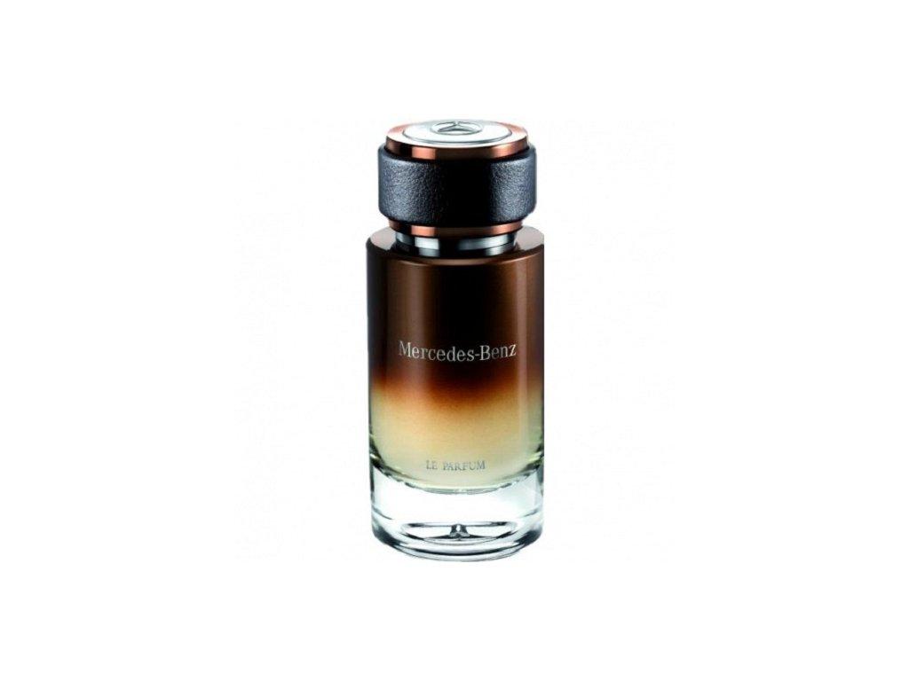Mercedes Benz Le Parfum - (TESTER) parfémová voda