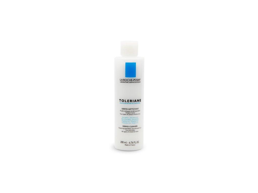 La Roche-Posay Toleriane Dermo-Cleanser - odličovací čistící emulze