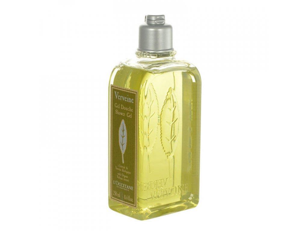 L´Occitane Verveine - sprchový gel