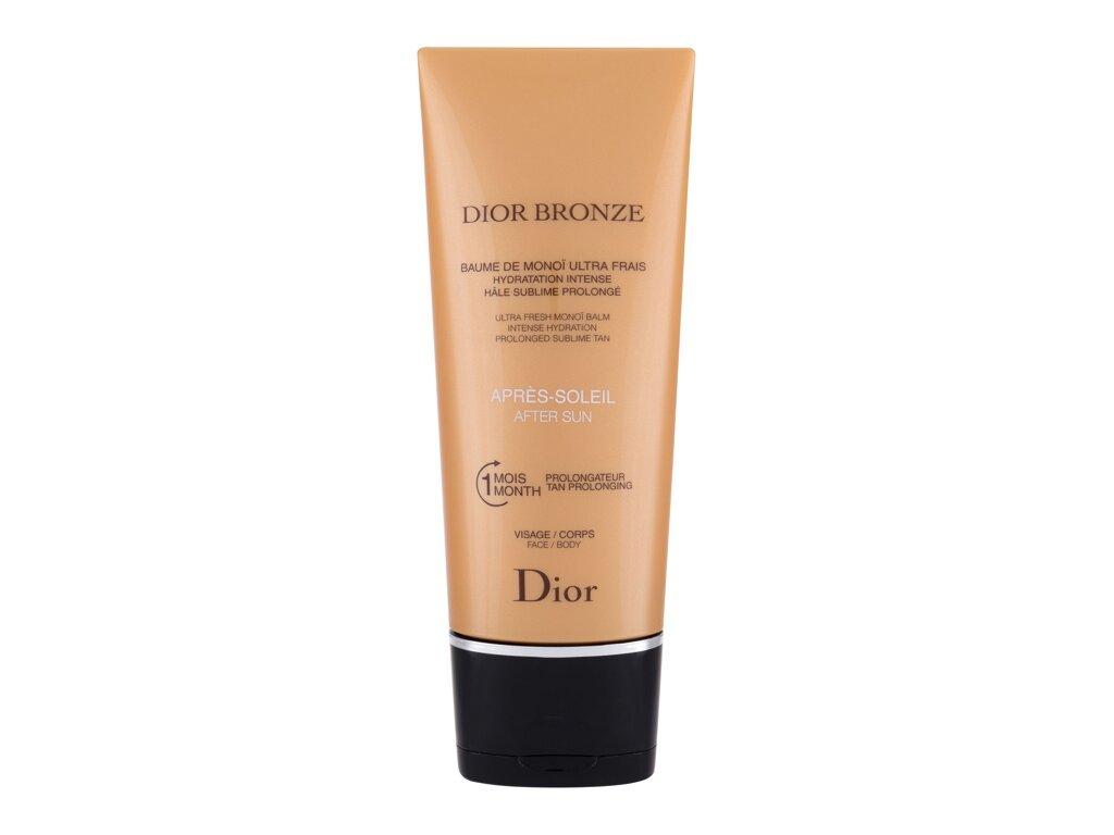 Christian Dior Bronze After Sun Balm - přípravek po opalování