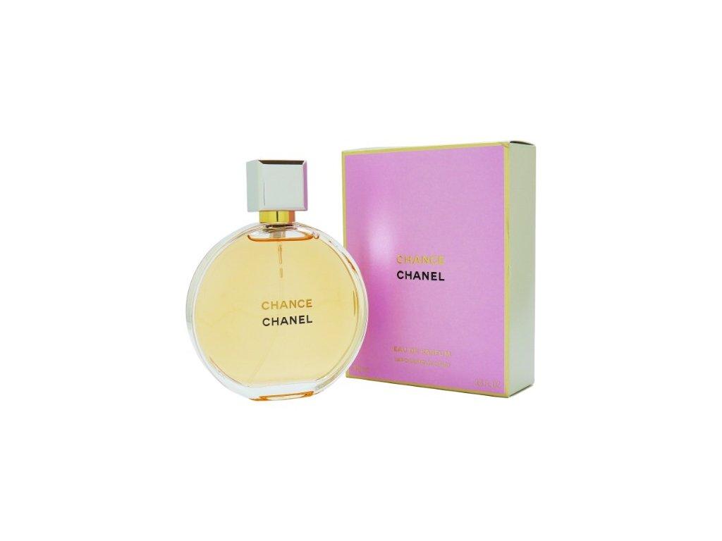 Chanel Chance - parfémová voda
