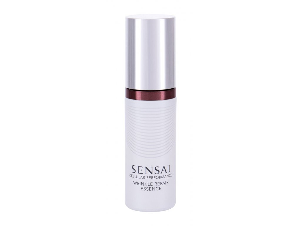 Sensai Cellular Performance Wrinkle Repair Essence - pleťové sérum