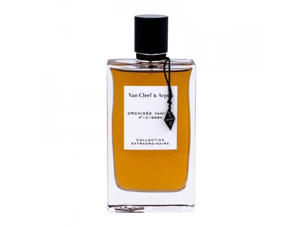 Van Cleef Arpels Extraordinaire Orchidee Vanille - parfémová voda