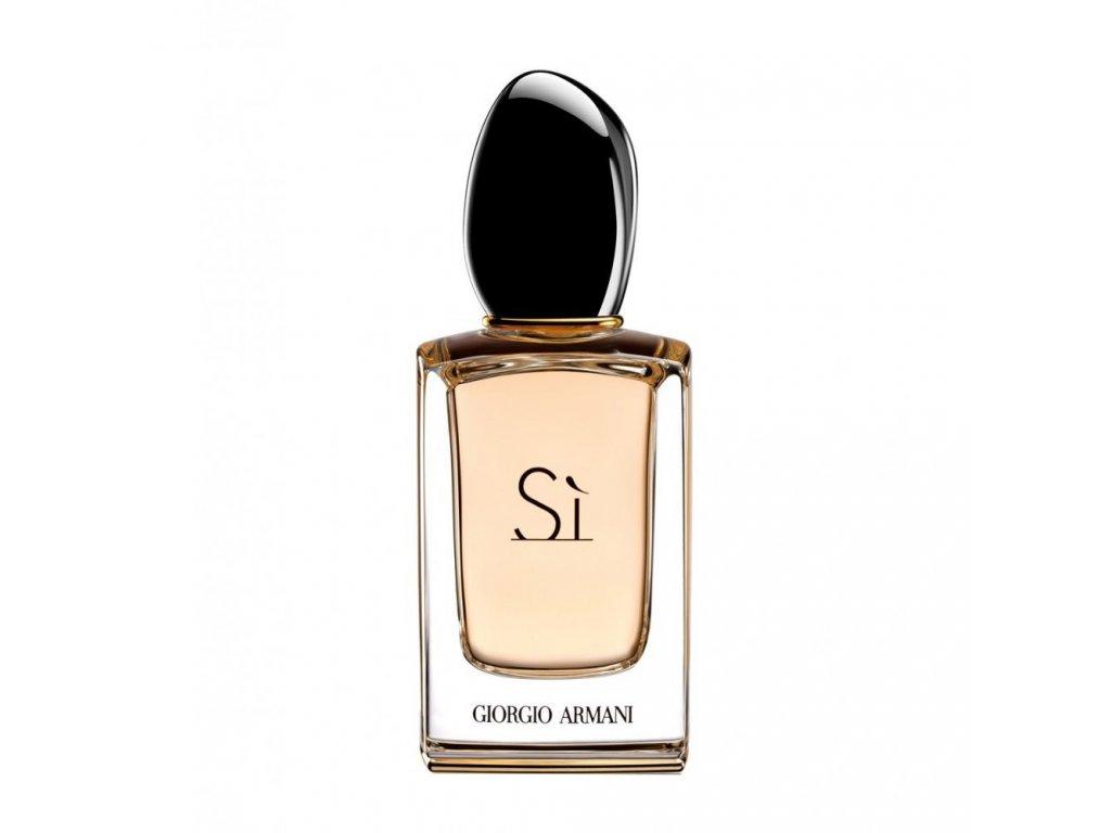 Giorgio Armani Si - (TESTER) parfémová voda