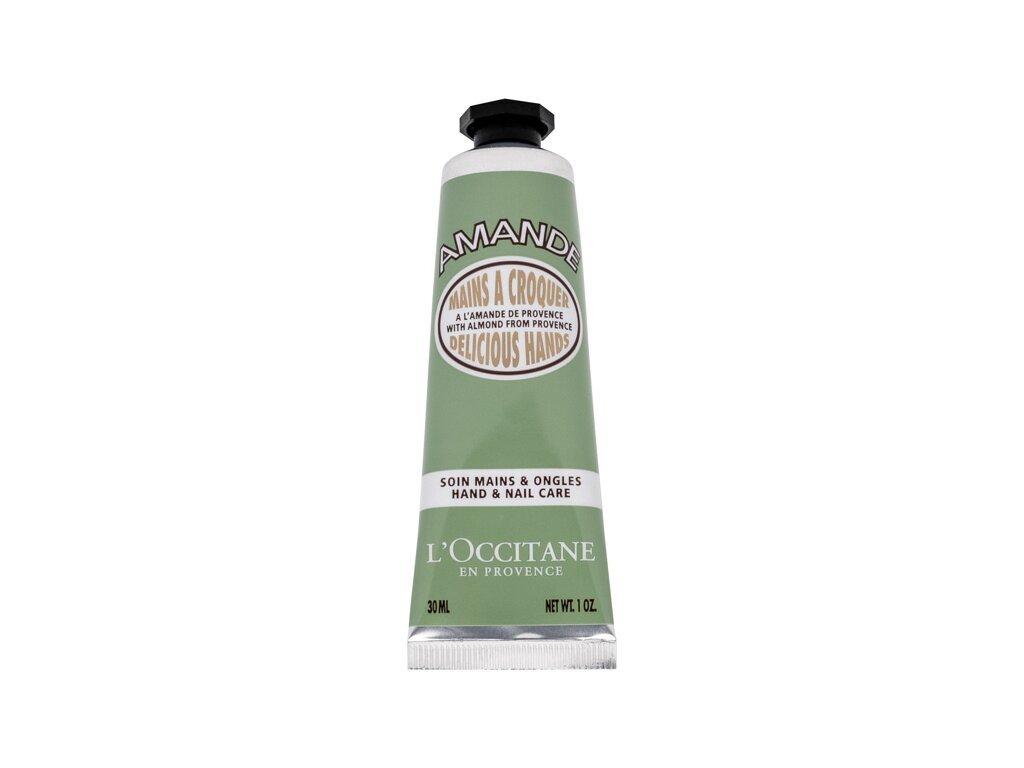 L´Occitane Almond - krém na ruce (Amande)