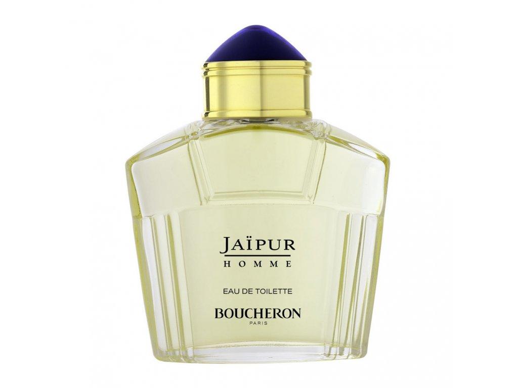 Boucheron Jaipur pour Homme - (TESTER) toaletní voda